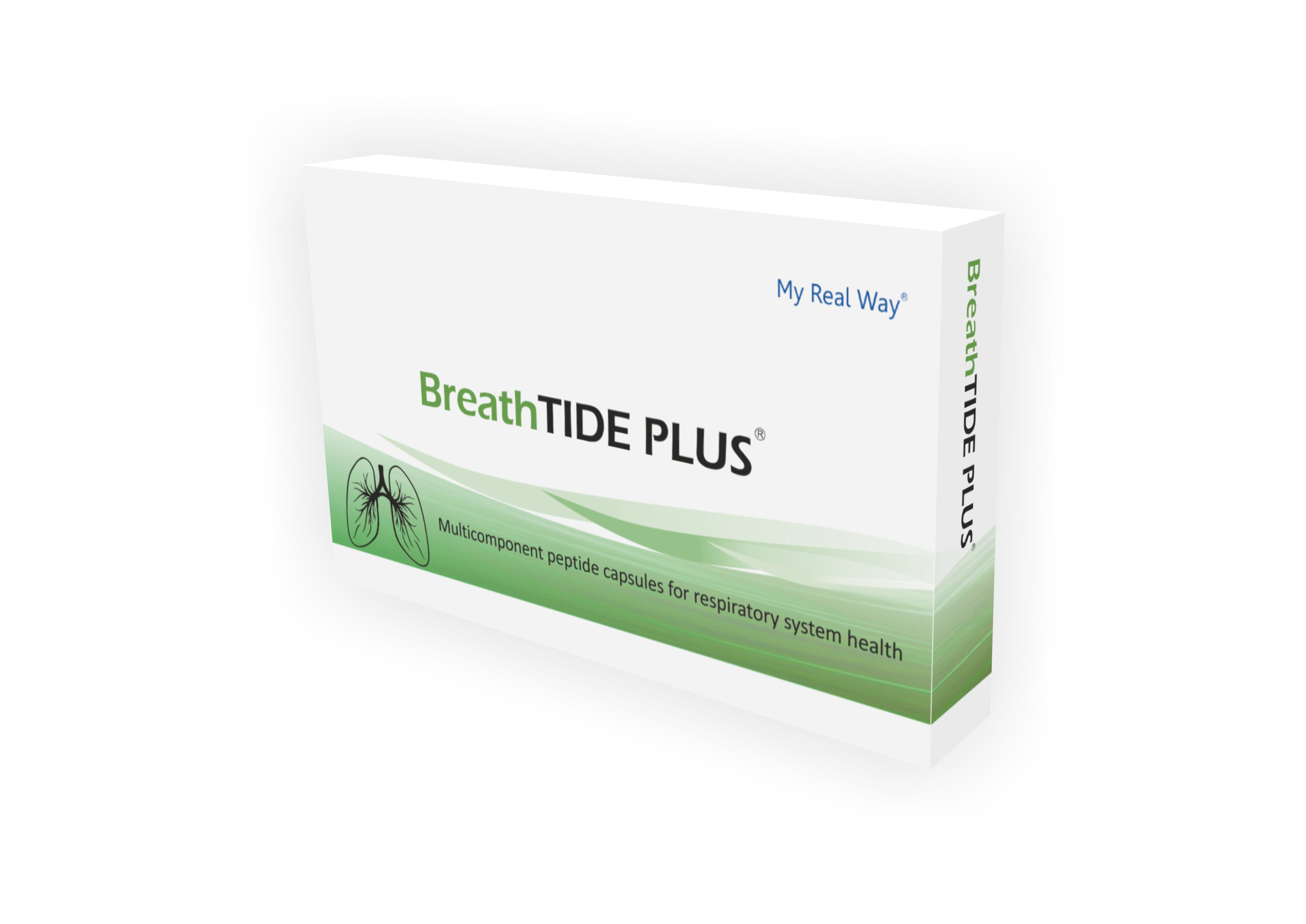 BreathTIDE PLUS