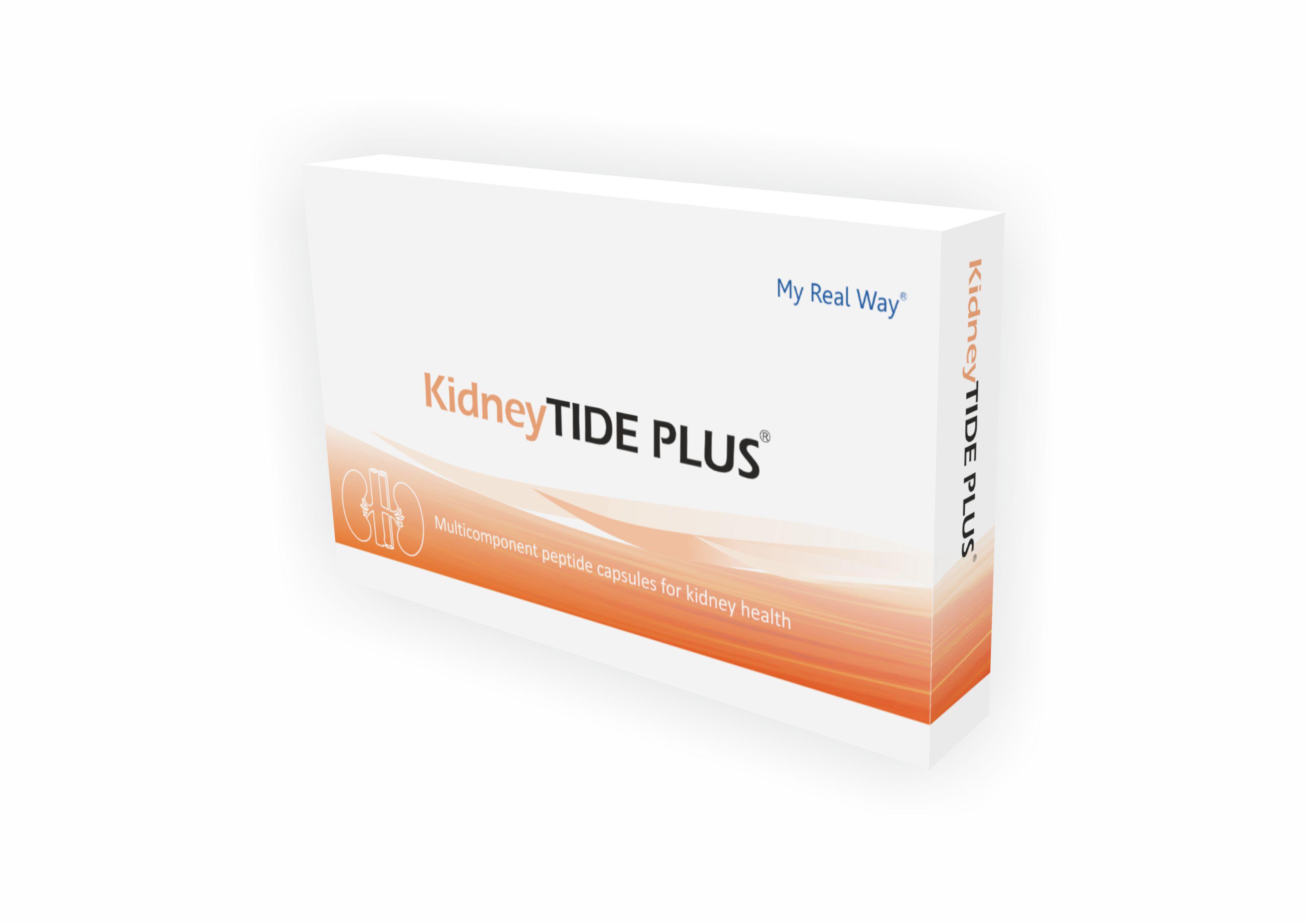 KidneyTIDE PLUS