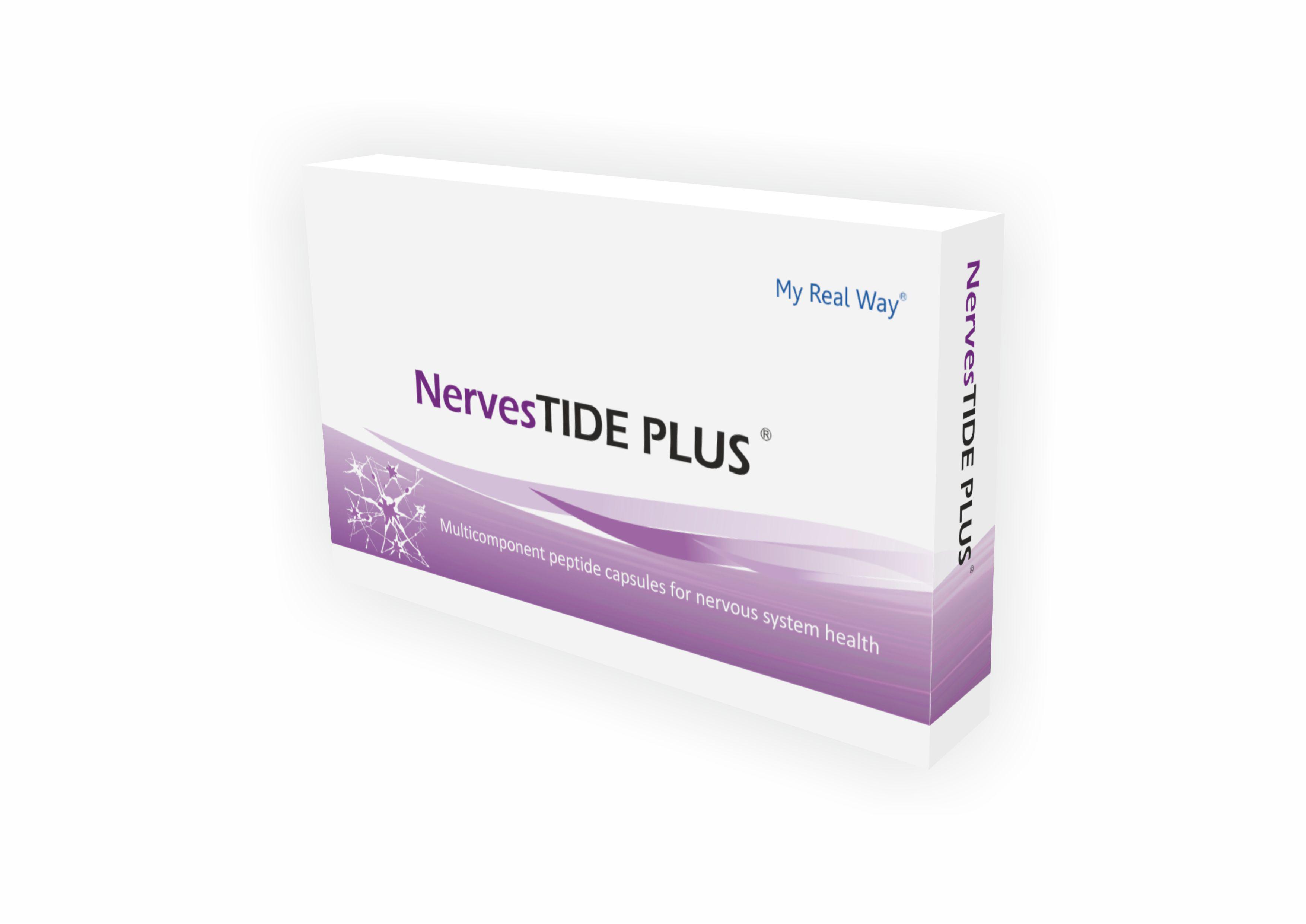 NervesTIDE PLUS
